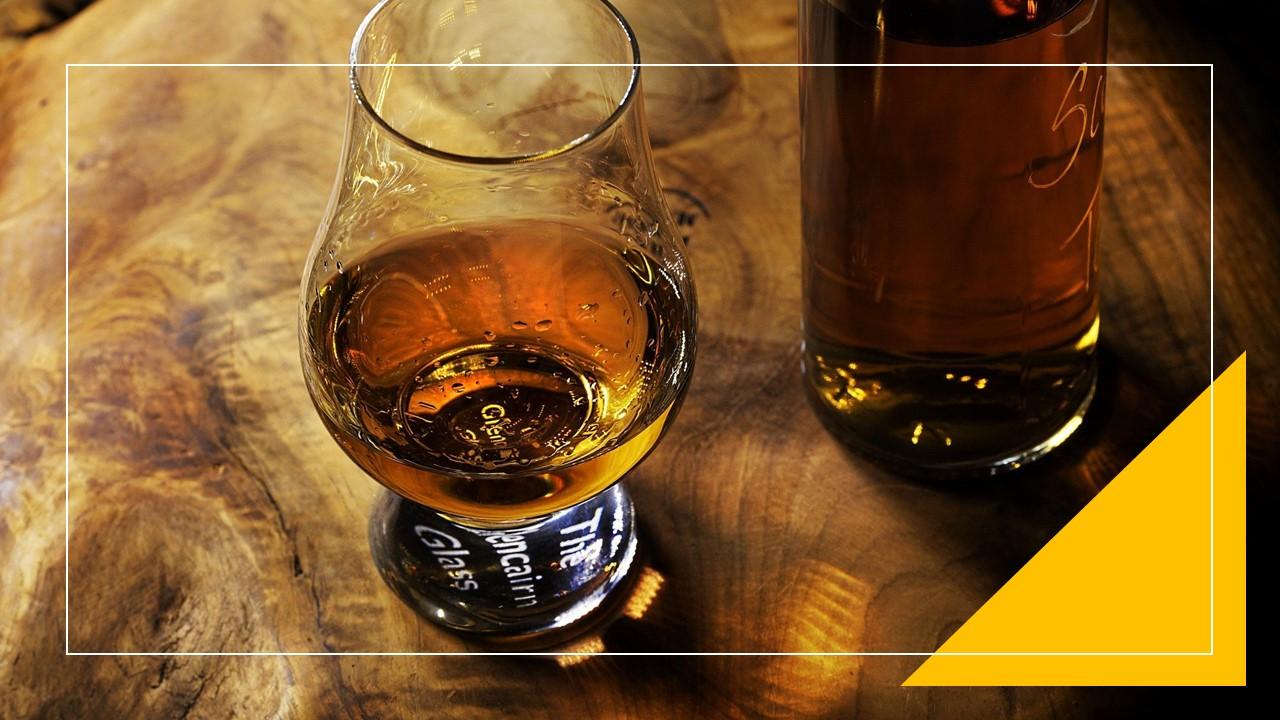 Skocz po whisky