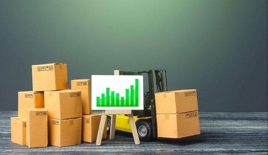 PMI  – koszty produkcji w Polsce szybko rosną