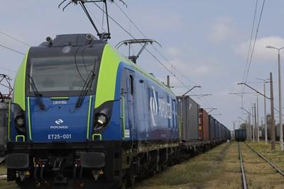 PKP Cargo Connect z połączeniami do Turcji
