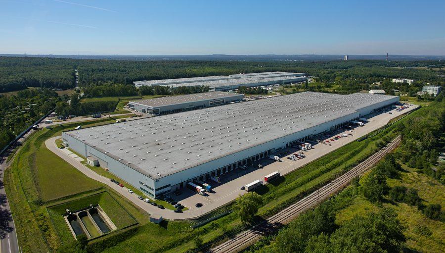 Honeywell otwiera fabrykę w Prologis Park Chorzów