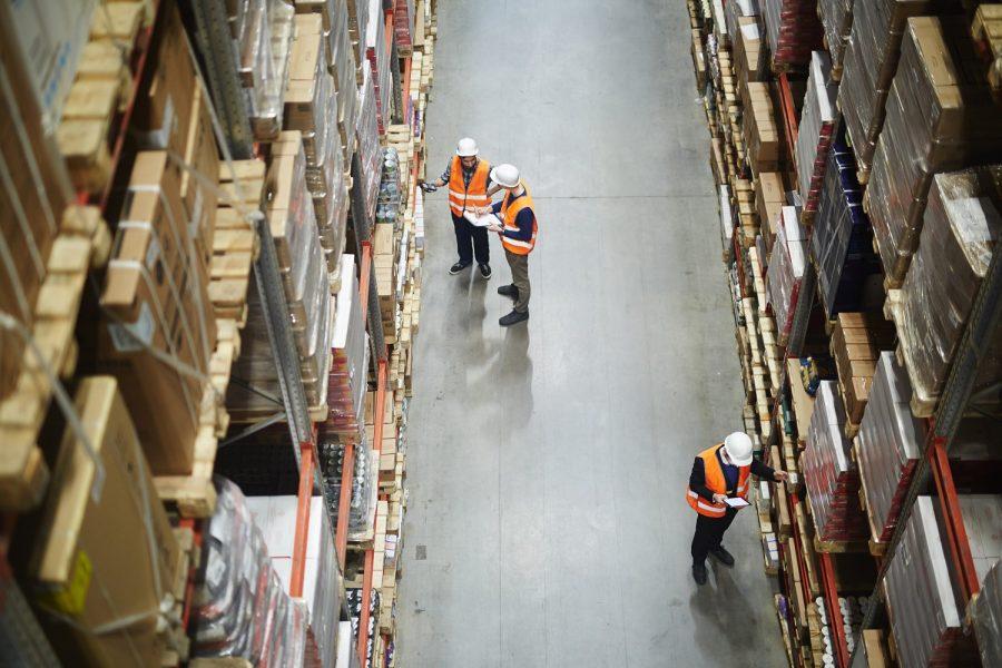 Firmy logistyczne liczą na wzrost obrotów