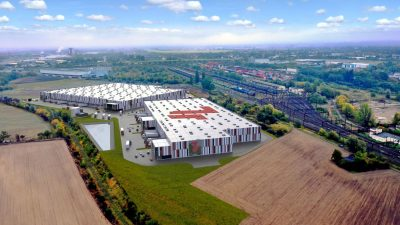 Chińskie Tuopu otworzy fabrykę w Poznaniu