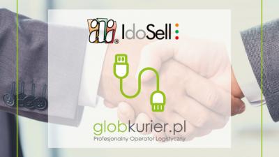 Integracja IdoSell z GlobKurier.pl – razem dla e-commerce