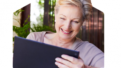 E-konsumenci – seniorzy