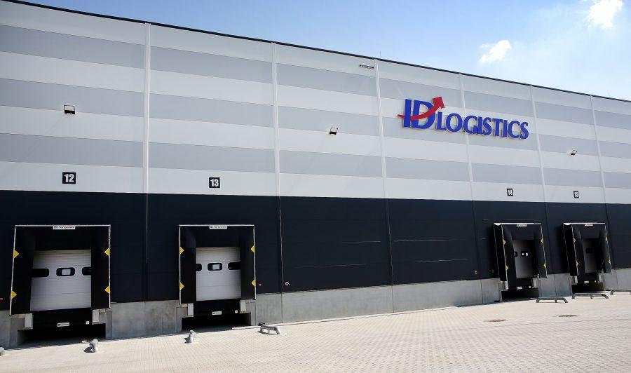 ID Logistics przyspiesza w Niemczech