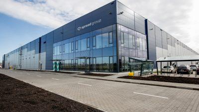 Rusza nowy zakład produkcyjny Spread Group w Legnicy