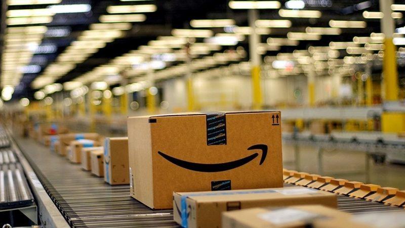 Amazon zaprasza na wirtualne zwiedzanie centrów logistycznych