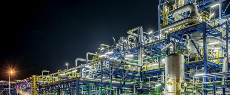 ZAK ruszyły z innowacyjną produkcją kwasu azotowego