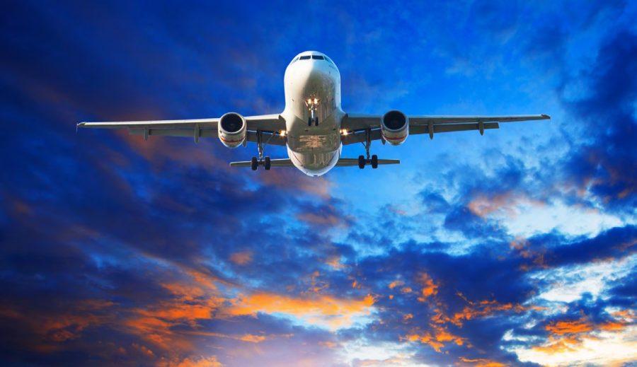 Odwracają się bieguny na rynku lotniczego cargo