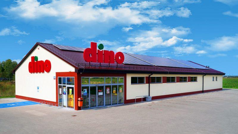 Dino Polska inwestuje w centra logistyczne