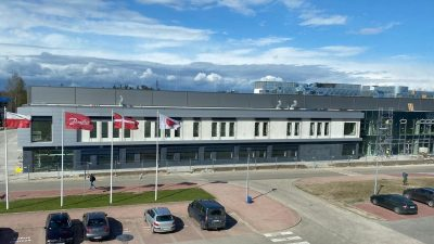 Danfoss uruchamia pierwsze linie produkcyjne w Grodzisku Mazowieckim