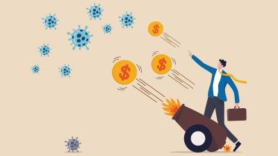 Początek końca kryzysu w MŚP?
