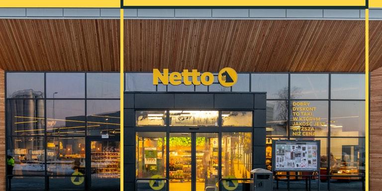 Nowy magazyn Netto w Gliwicach rozpoczyna pracę