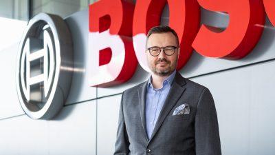Bosch szuka w Polsce lokalizacji na przeniesienie produkcji z Chin