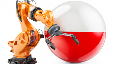Kto stoi za transformacją w polskim przemyśle?