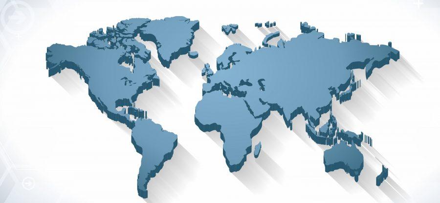 Inwestycje zagraniczne – poznaj najbardziej perspektywiczne rynki