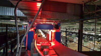Poczta Polska kupuje automatyczne sortery
