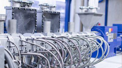 Synthos kupuje fabrykę kauczuku w Niemczech