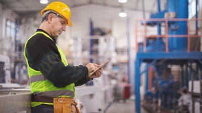 Cyfryzacja procesów miękkich w przemyśle