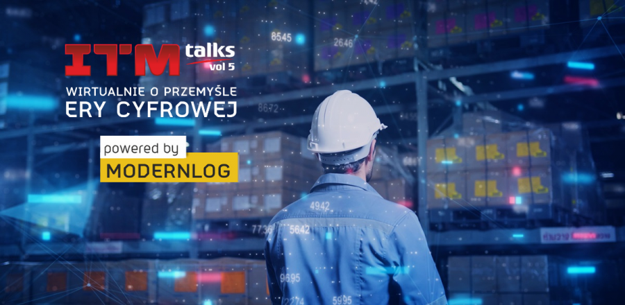 Innowacje w logistyce tematem 5. odcinka ITM_talks
