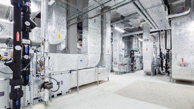 DSM zakończyła rozbudowę fabryki w Niepruszewie