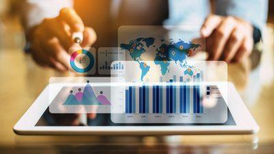 Ekspansja zagraniczna w dobie gospodarki cyfrowej