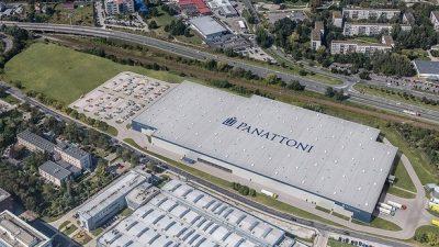Panattoni dostarczy fabrykę urządzeń medycznych we Wrocławiu