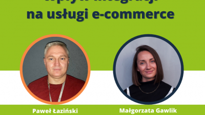Podsumowanie GlobWebinaru: Wpływ integracji na usługi e-commerce