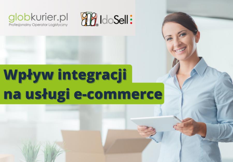 GlobWebinar: Wpływ integracji na usługi e-commerce