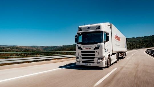 Hellmann Worldwide Logistics wzmacnia swoją obecność we Francji
