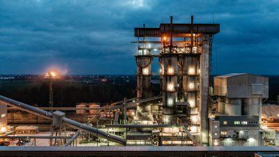 CIECH Soda Polska oszczędzi krocie na prądzie