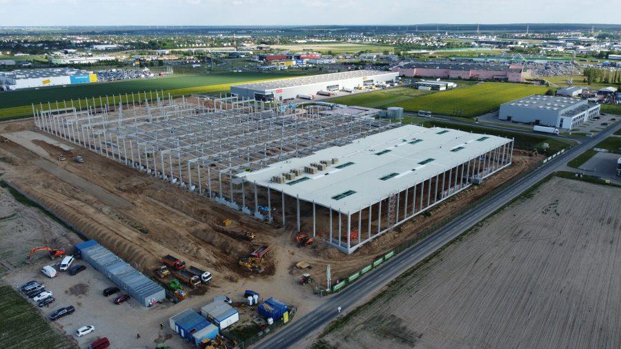 Arvato Supply Chain Solutions w Polsce po raz kolejny w Prologis