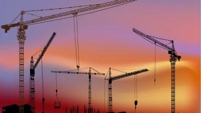 Polskie firmy budowlane inwestują w Europie Zachodniej