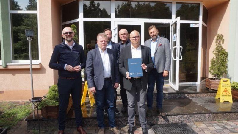 Polskie Domy Modułowe inwestują w Cierpicach