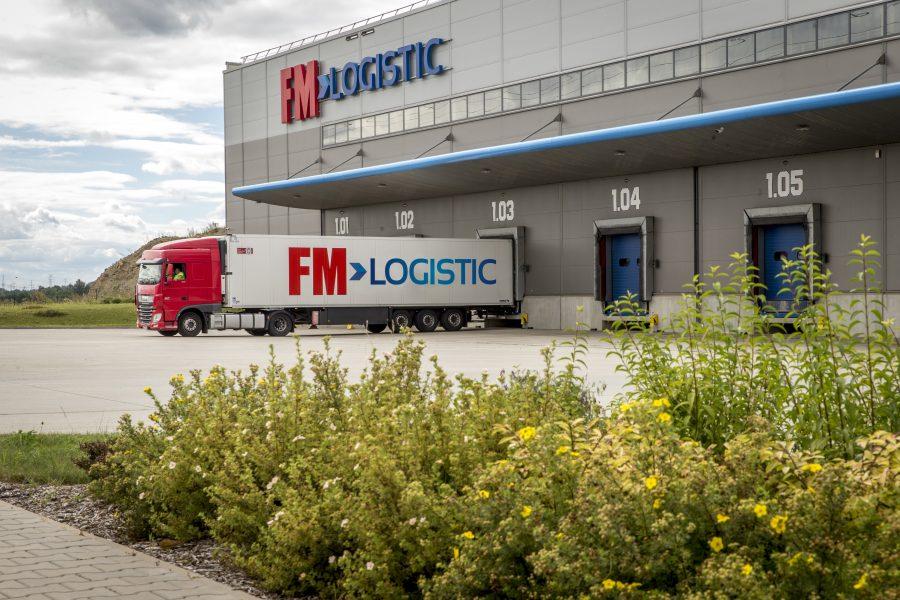 Magazyn FM Logistic w Będzinie z kolejnym certyfikatem dla zrównoważonego budownictwa LEED®