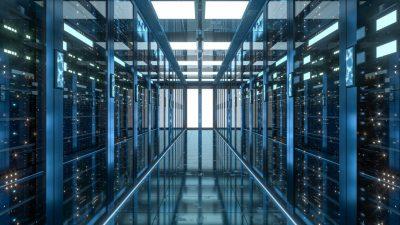Data center od 7R