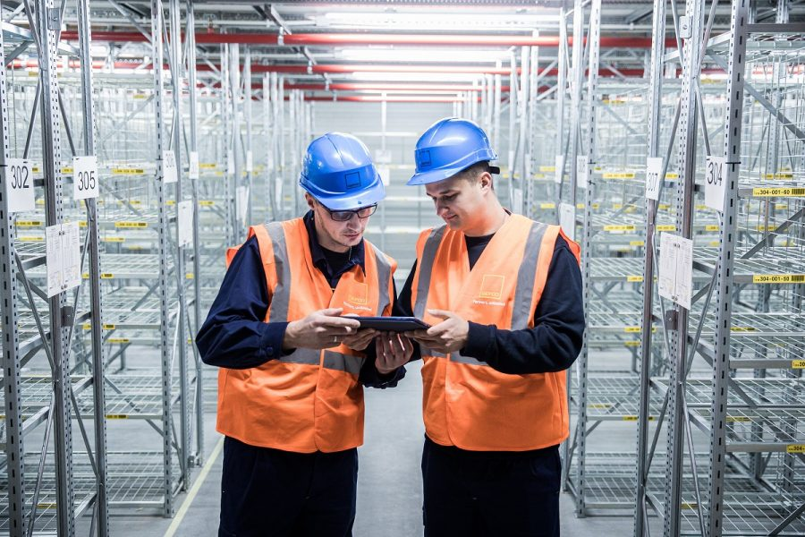 GEFCO digitalizuje łańcuch dostaw we współpracy z Blue Yonder