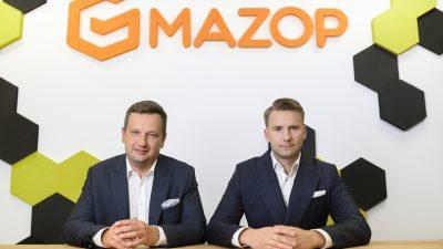 Mazop Group inwestuje w innowacje