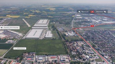 Renowacja produktów elektronicznych i AGD w Panattoni Park Legnica