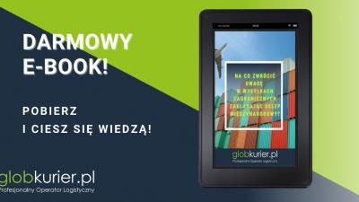 Chcesz sprzedawać za granicę? Pobierz darmowego E-booka!