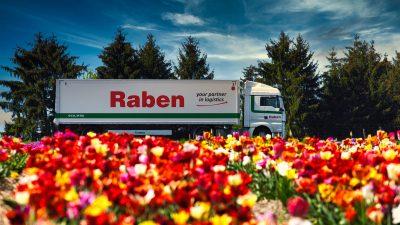 Grupa Raben przejmuje Grupę BAS