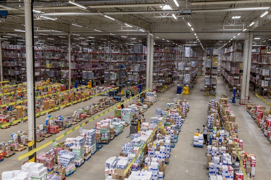 FM Logistic i Auchan rozszerzają 25 letnią współpracę