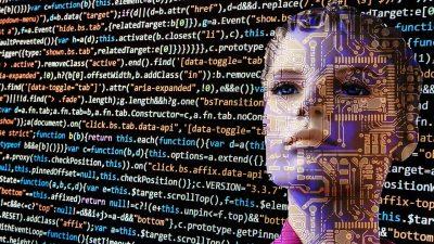 Sztuczna inteligencja ma płeć?