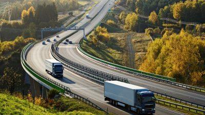 Z diesla na LNG, czyli kluczowy ruch w transportowej wadze ciężkiej