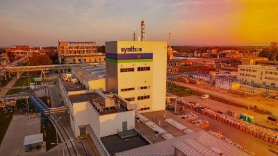 Synthos i inni inwestują w KPT