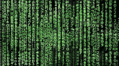 W 2025 roku przechowywanych będzie 180 zettabajtów danych