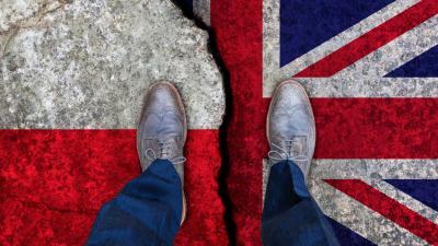 Połączenia kolejowe rozwiązaniem dla brexitu