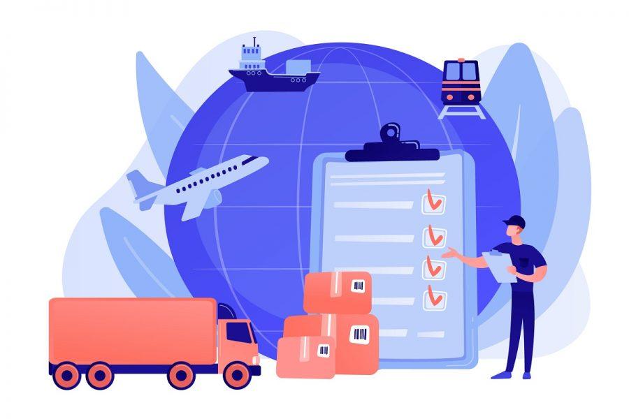 Karnet ATA ułatwia czasowy wywóz towarów