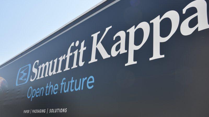 Smurfit Kappa ogranicza przepływ odpadów dzięki iForks Touch