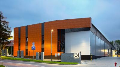 Exim Pharma i Center-Mebel z nowymi inwestycjami
